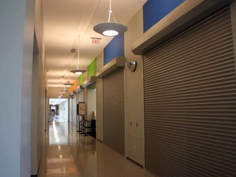 Commercial Roll Up Amp Security Shutters Roll A Shield