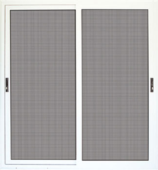 Sliding Patio Security Door